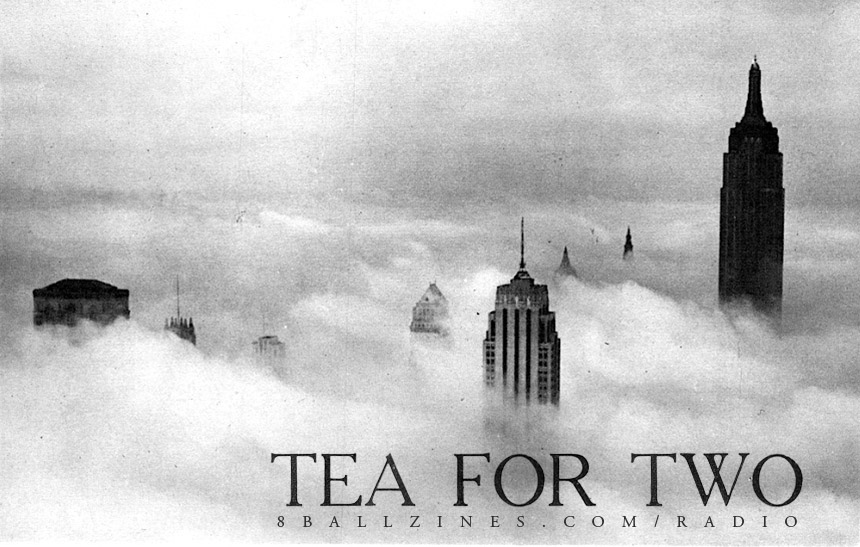 Tea For Two 15